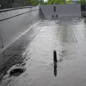 Liquid rubber flat roofing in Scotland